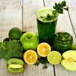 野菜=ビタミン!は大間違い。ビタミンは野菜からは取れません!